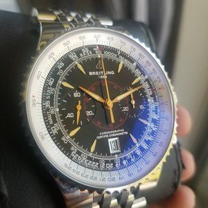 Breitling Navitimer Montbrillant 47mm Automatic